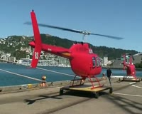 waptrick.com Wellington Helicopter Tours - Heli Flights - New Zealand