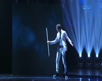 waptrick.com The Illusionists - Magic Trio Mesmerizes America - Americas Got Talent 2014