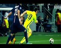 waptrick.com Lionel Messi - On The Low - Skills and Goals 2015