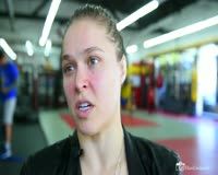 waptrick.com Ronda Rousey - If You Dont Watch This Fight You Will Regret It