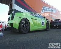 waptrick.one Twin Turbo - V10 - Race Gas - 200 MPH