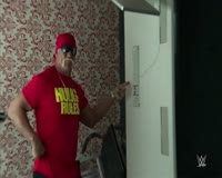 waptrick.com John Cena and Hulk Hogan Take Over The Headquarters Of Google - Twitter and Facebook