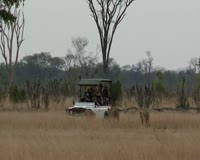 waptrick.com Africa Safaris and Travel 2015 - Botswana - Zimbabwe and Zambia