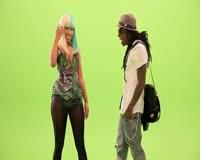 waptrick.one Behind The Scenes - Lil Wayne Ft Nicki Minaj Knockout