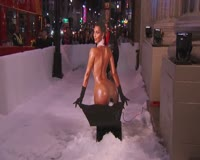 waptrick.one Kim Kardashian Model Snowblower