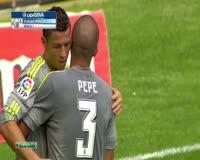 waptrick.one Espanyol 0 vs Real Madrid 6 La Liga 2015 2016