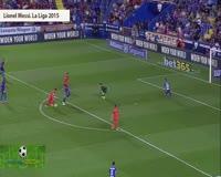 waptrick.com Lionel Messi - La Liga 2015 - Highlights