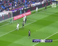 waptrick.one Real Madrid 10 vs Rayo Vallecano 2 La Liga 2015 2016