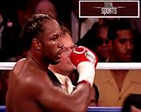 waptrick.one Lennox Claudius Lewis vs Myke Tyson Last Punch