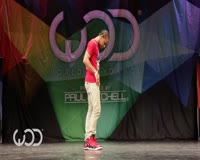 waptrick.one Fik Shun - Frontrow - World of Dance Las Vegas 2014