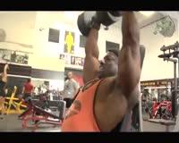 waptrick.one Dexter Jackson Shoulder Workout - 2009 Mr Olympia Motivation