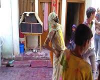waptrick.com Funny and Crazy Dance - Indian Holi Festival
