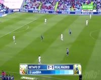 waptrick.one Getafe 1 vs Real Madrid 5 La Liga 2015 2016