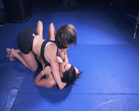 waptrick.com Whizzer Defense - MMA Fight Move