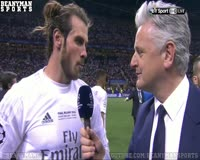 waptrick.one Real Madrid 1-1 Atletico Madrid 5-3 Pens - Gareth Bale