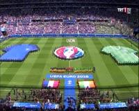waptrick.com France 2 vs Republic of Ireland 1 Euro 2016