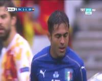 waptrick.one Italy 2 vs Spain 0 Euro 2016