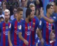waptrick.one Barcelona 6 - 2 Real Betis 2016 2017