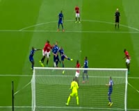 waptrick.one Manchester United 4 - 1 Leicester City 2016 2017