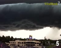 waptrick.one 5 Shocking Natural Disasters Caught On Video