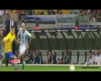 waptrick.com Brazil 3 - 0 Argentina World Cup Qualification Russia 2018