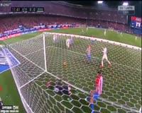 waptrick.one Atletico Madrid 0 - 3 Real Madrid La Liga 2016 2017