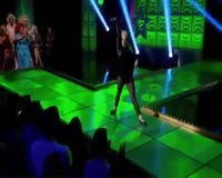 waptrick.com All Stars Talent Show Extravaganza Katya - Gymnastics