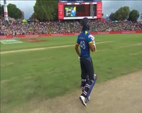 waptrick.one South Africa vs Sri Lanka - 5th ODI SL Innings Highlights