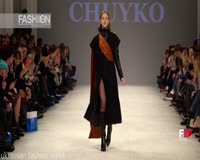 waptrick.com CHUYKO Fall Winter 2017-18 Ukrainian Fashion Week