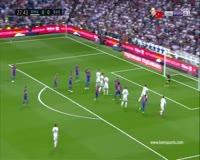 waptrick.one Real Madrid 2 - 3 Barcelona La Liga 2016 2017