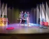 waptrick.one Magic Illusion Cuba EXHILARO SHOW