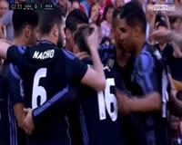 waptrick.one Granada 0 - 4 Real Madrid La Liga 2016 2017