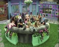 waptrick.one Arthur leaves the Big Brother House - Day 7