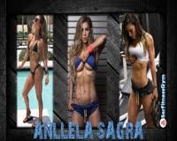 waptrick.one Anllela Sagra - Gym Fitness Motivation - Workout Women Fitness
