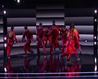waptrick.one Just Jerk - Dance Crew Delivers Stunning Performance