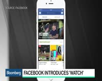 waptrick.one Facebook Revamps Video Platform With New Watch Section