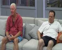 waptrick.com Celebrity Big Brother Day 23 - Paul plays Dangerous Danan says