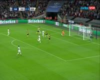 waptrick.one Tottenham 3 - 1 Dortmund Champions League 2017 2018