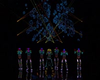 waptrick.one Light Balance - Dance Group Lights Up The Stage With Awesome Routine
