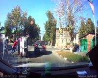 waptrick.com Careless Driving Causes Accidents