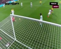 waptrick.one Real Madrid 3 - 0 Las Palmas La Liga 2017 2018