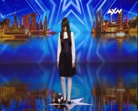 waptrick.one SCARIEST MAGIC TRICK - Creepy Girl Freaks Out Asia s Got Talent Judges