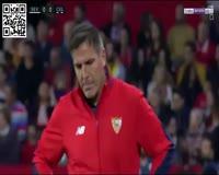 waptrick.com Sevilla 2 - 1 Celta Vigo La Liga 2017 2018