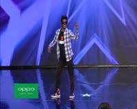 waptrick.one COOL STREET DANCER Gets GOLDEN BUZZER on Myanmar s Got Talent
