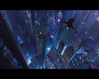 waptrick.one Spider Man Into the Spider-Verse Teaser Trailer 1 2018 - Movieclips Trailers