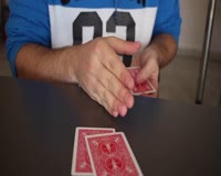 waptrick.com LEARN THIS SIMPLE CARD TRICK