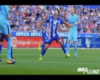 waptrick.com Craziest Ball Control in Football 2018