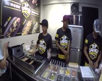 waptrick.com TOP DAWGS - Magihawa is Baddest Hotdog Shop - The Station Maginhawa