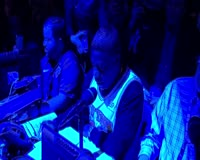 waptrick.com Tracy Morgan Introduces The New York Knicks