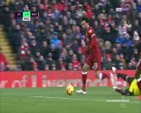 waptrick.one Liverpool 5 - 0 Watford Premier Leauge 2017 2018